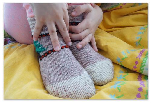 Холодные ноги и температура у детей – о чем это говорит?