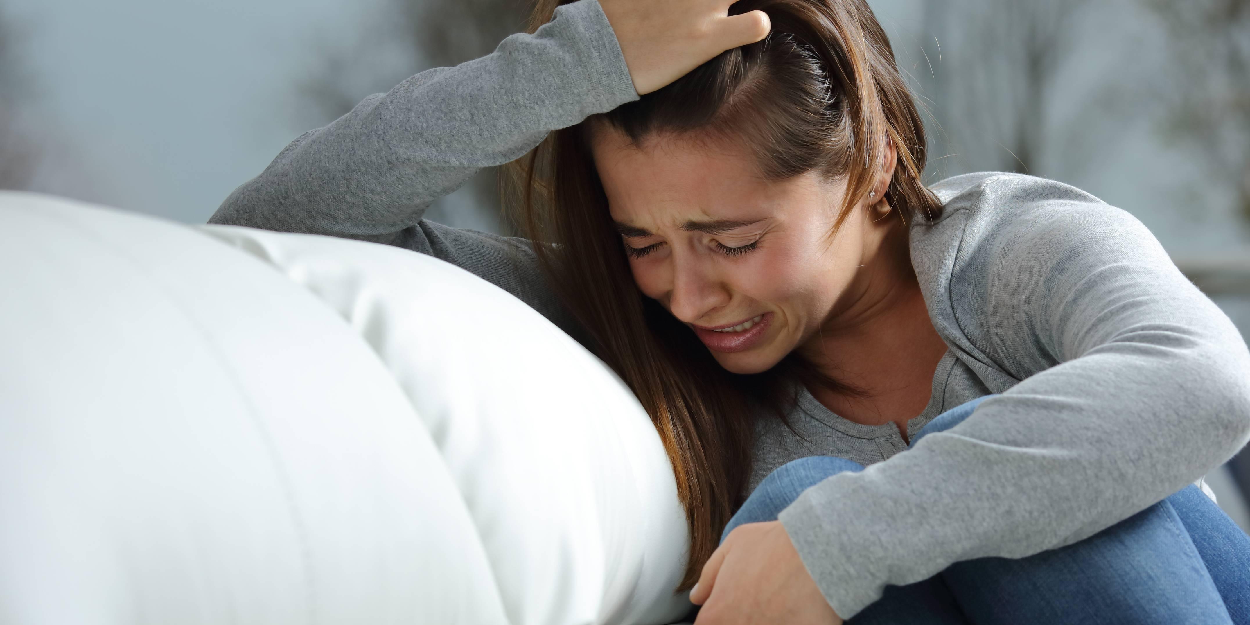 Есть ли оправдание мужчине, бросившему беременную жену? - мир отношений - медиаплатформа миртесен