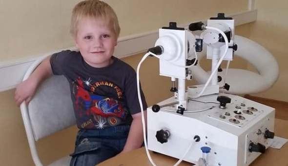 Дальнозоркий астигматизм у детей: 3 причины, 3 степени, 5 способов диагностики и лечения
