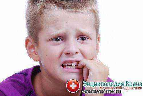 Симптомы, типы и лечение нервных тиков у ребенка, а также советы, как эффективно от них избавиться