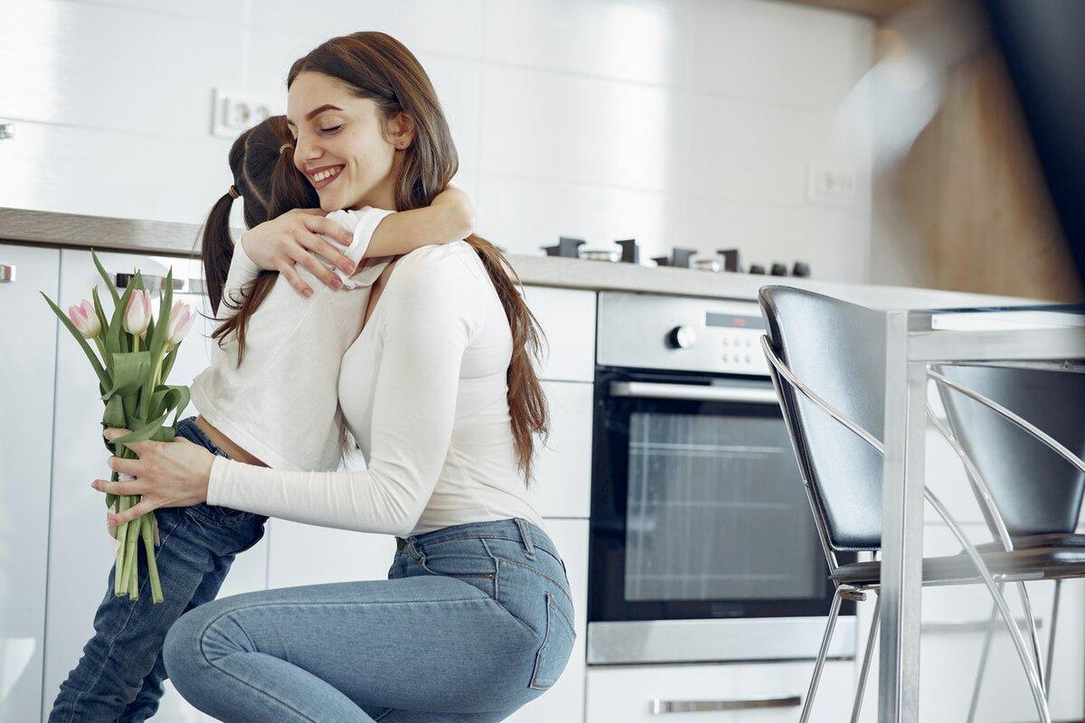 Как жить с ребёнком после развода – советы для новой жизни