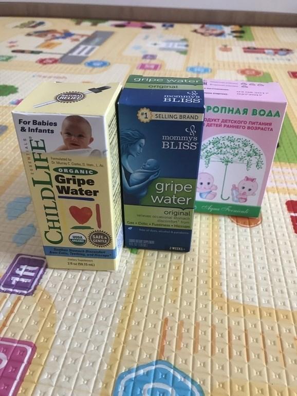 Лекарства от коликов в животике для новорожденных