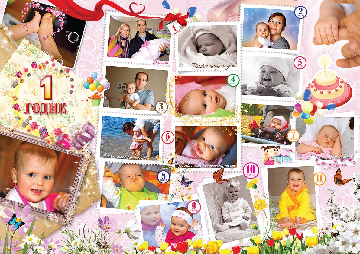 Как организовать и провести идеальную фотосессию новорожденного ребенка?