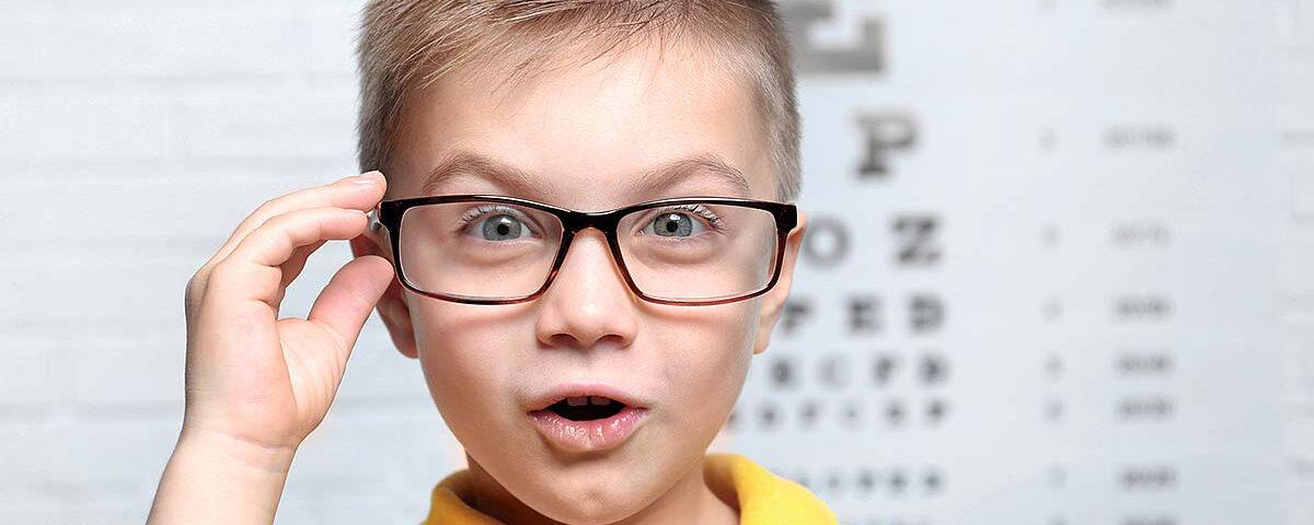 Всю жизнь терпеть астигматизм или возможно исцеление от него? лечится или нет заболевание у детей?