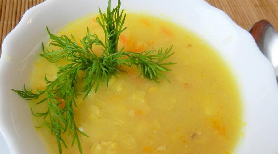 Супы при грудном вскармливании: какие можно кормящим мамам