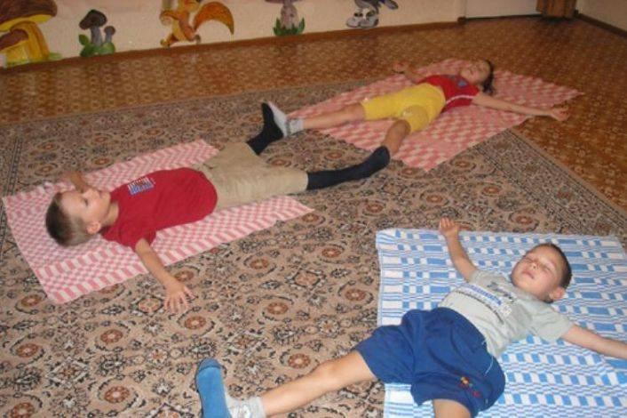 Гиперактивный ребенок: 5 упражнений от детского психолога