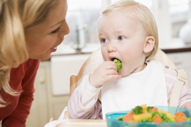 Как научить ребенка жевать кусочки пищи. значение формирования жевательного рефлекса