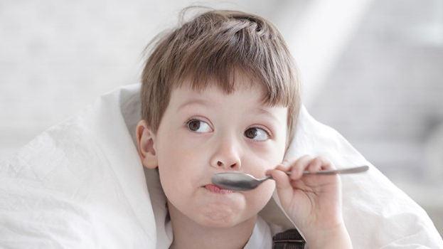 Все виды ночного кашля у детей и их характерные черты