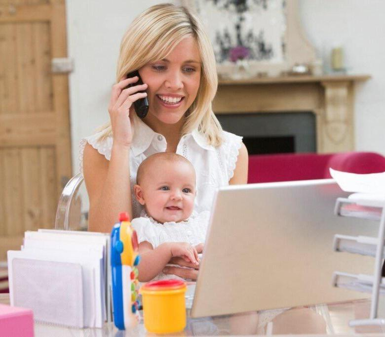 Можно ли быть одновременно и хорошей мамой, и успешным предпринимателем? несколько примеров самодостаточных женщин
