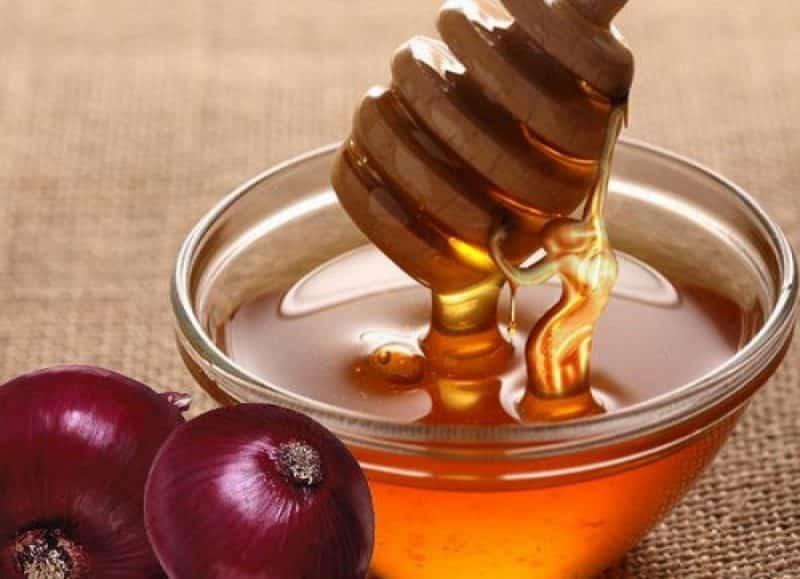 Как варить лук в сахаре от кашля детям