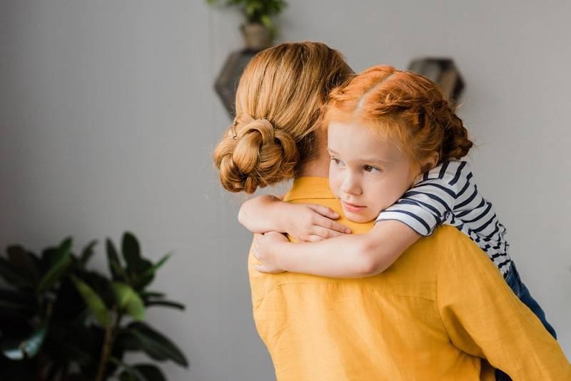Гневу — да, истерике — нет! секреты французского воспитания. воспитание детей