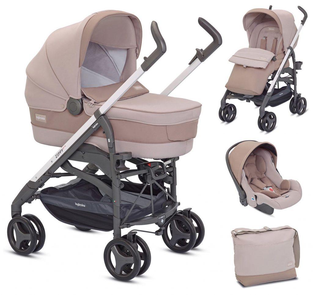 Топ-10 самых удобных колясок для малышей 2020 года в рейтинге zuzako