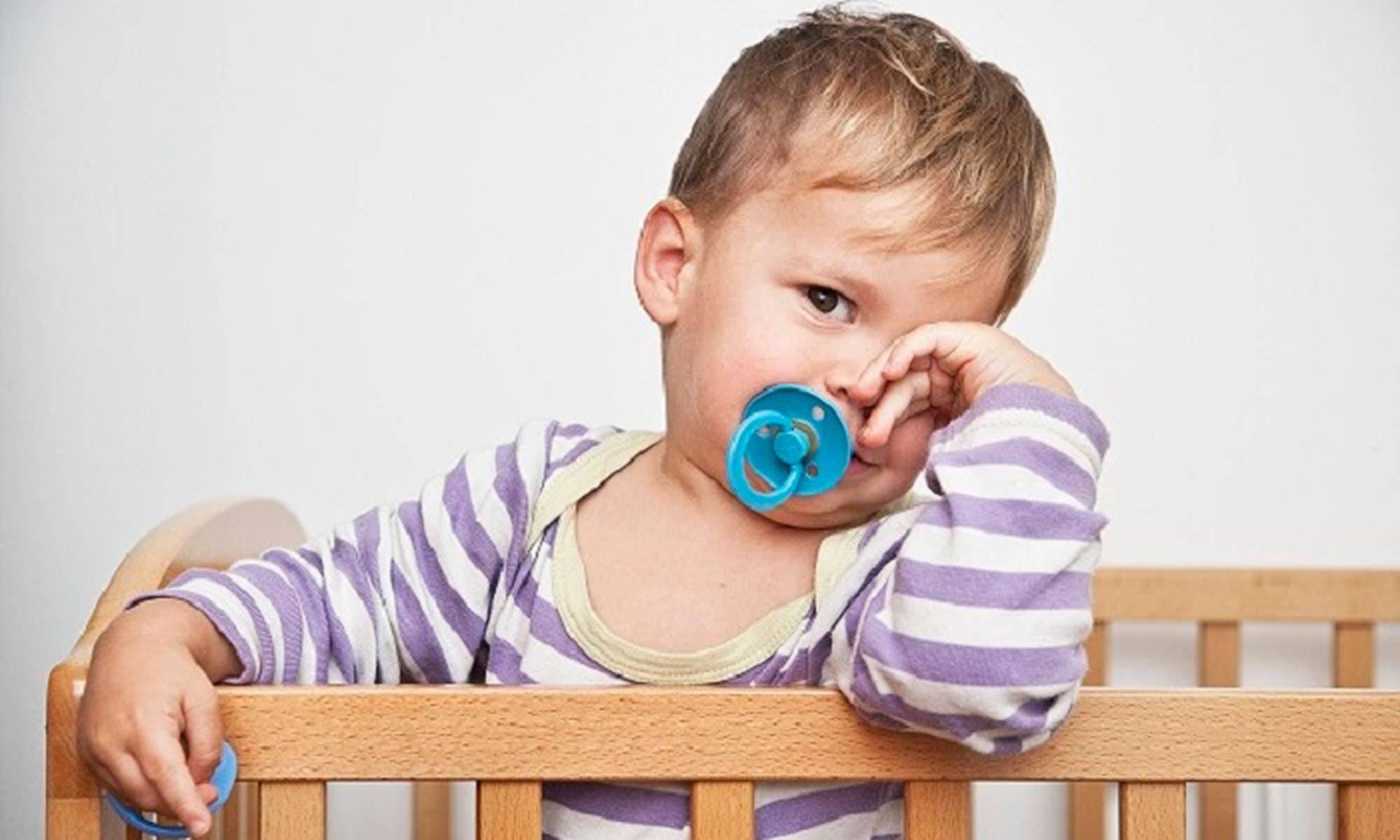 Как отучить ребёнка отпустышки быстро ибезболезненно?