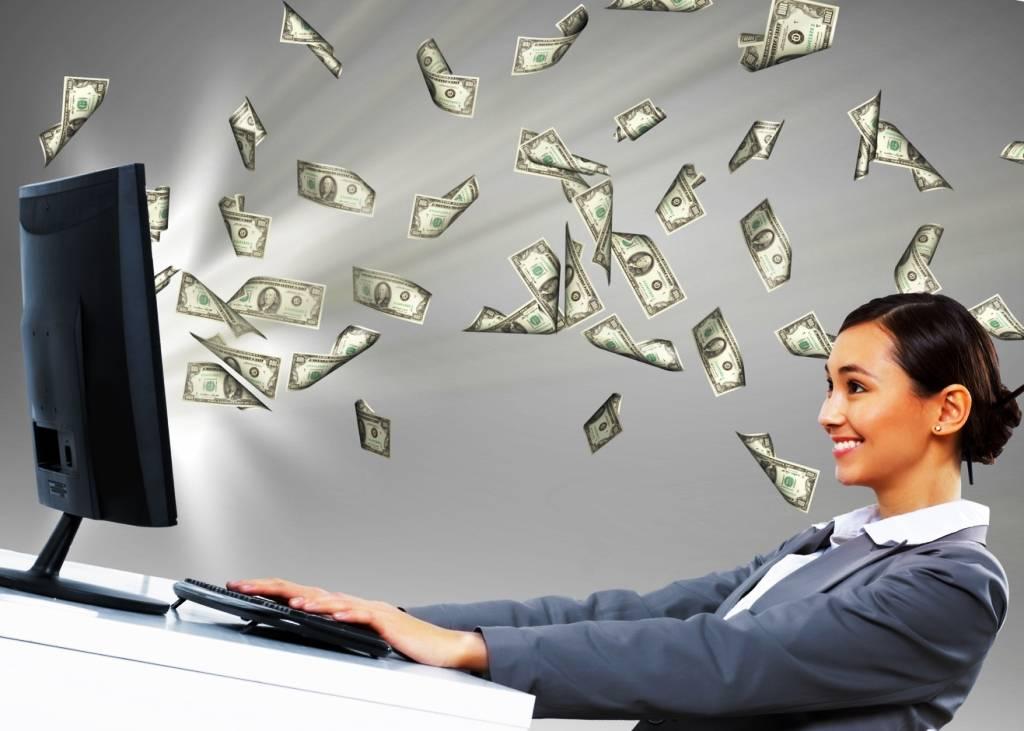 Сколько можно заработать настатьях