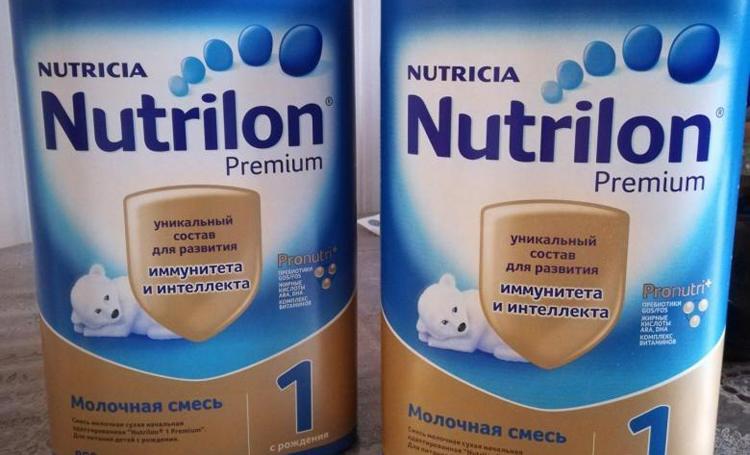 Важная тема — выбор молочной смеси для новорожденных. рейтинг лучших продуктов