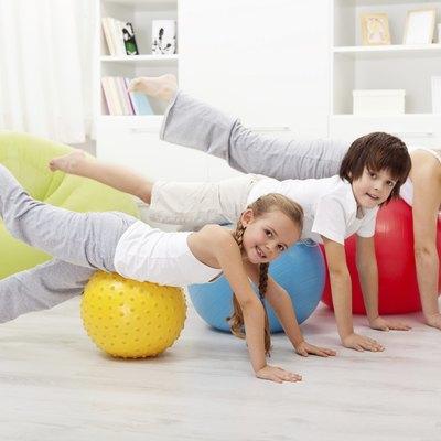 Коррекционные игры, упражнения и занятия для гиперактивных детей дошкольного и младшего школьного возраста. коррекционные упражнения для медлительных детей