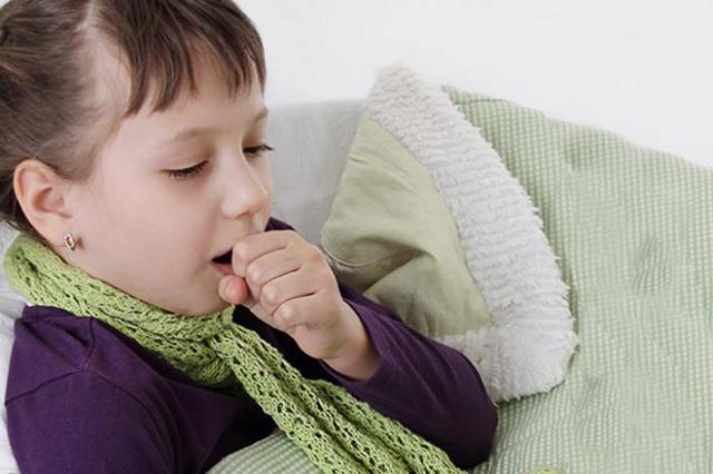 Как облегчить кашель у ребенка - советы и рекомендации
