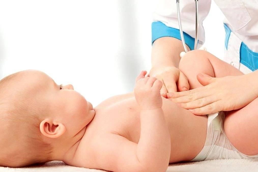 Дисбактериоз у грудничка | уроки для мам