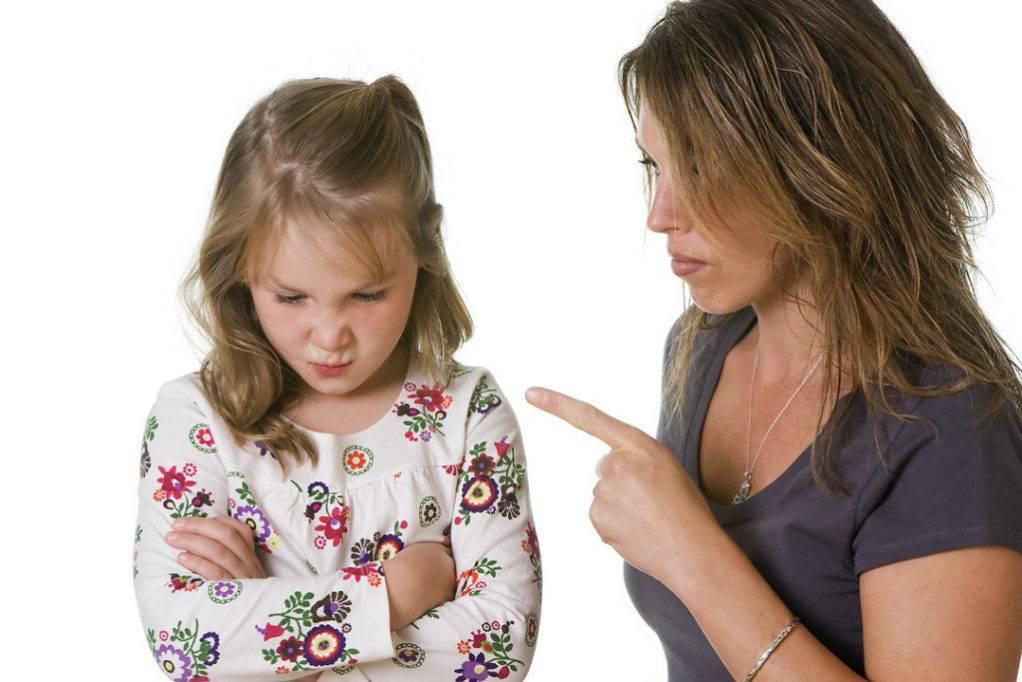 Главные ошибки родителей в воспитании детей