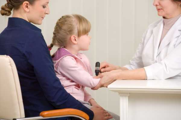 Что делать и чем лечить если продуло шею ребенку