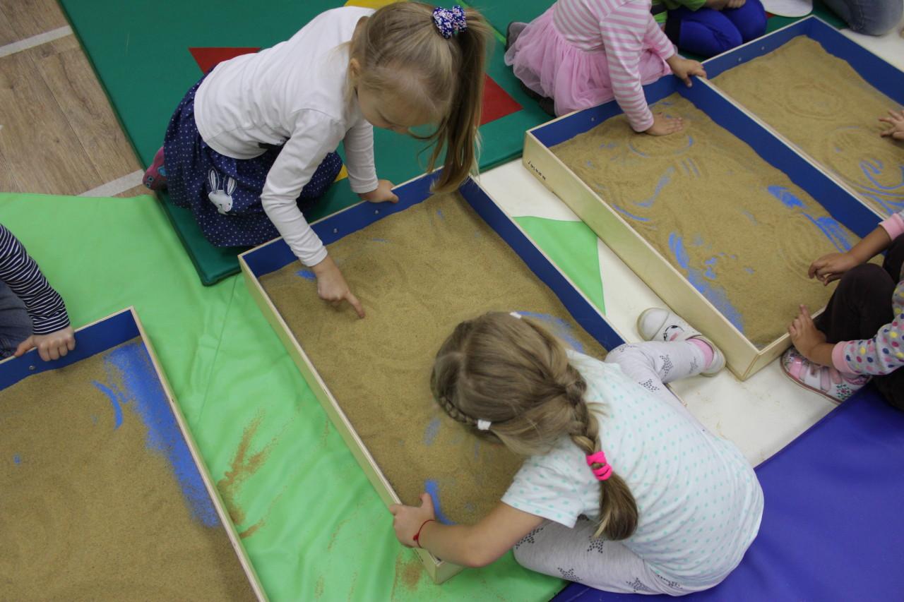 Коррекционно-развивающее занятие с элементами песочной терапии «волшебная песочная страна» педагога-психолога. воспитателям детских садов, школьным учителям и педагогам - маам.ру