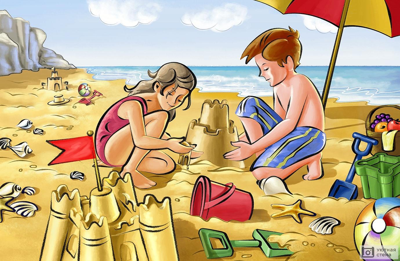 Безопасность детей на воде: правила поведения и советы родителям в летний период