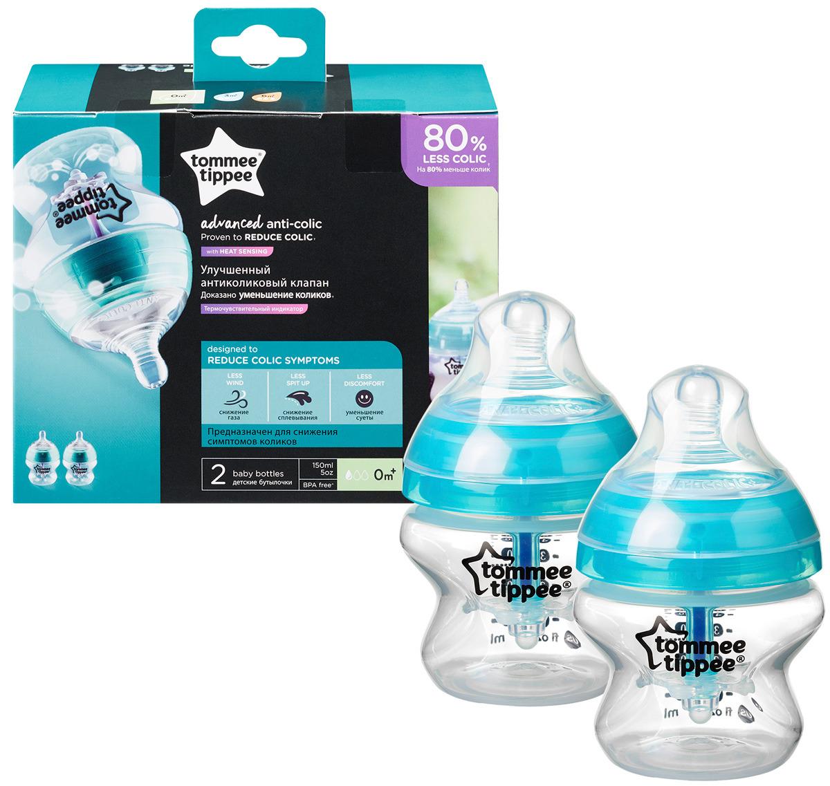 Бутылочки для новорожденных: как выбрать, какие лучше + отзывы