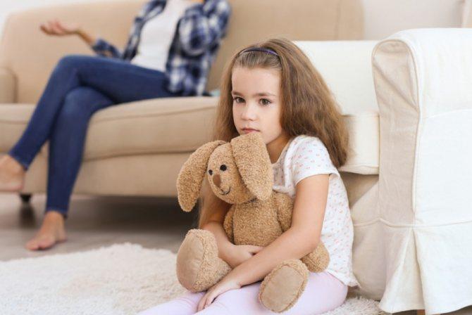 Можно ли наказывать детей и как правильно это делать