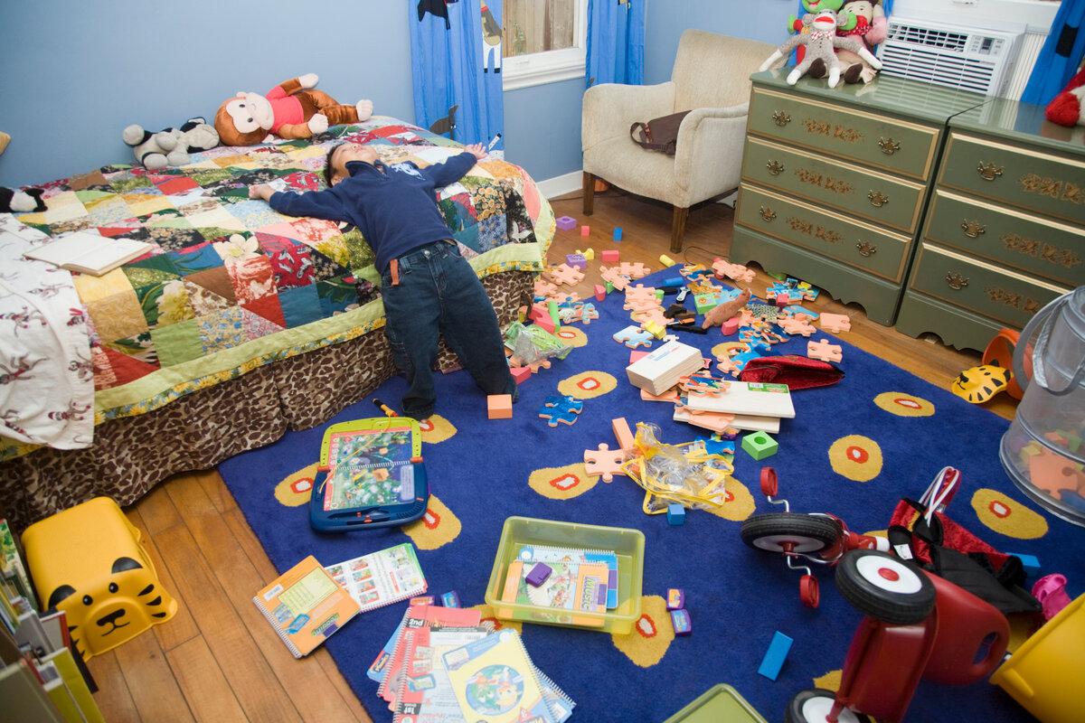 """Ребенок отказывается идти в детский сад: """"мама, я больше никогда не пойду в садик!"""""""