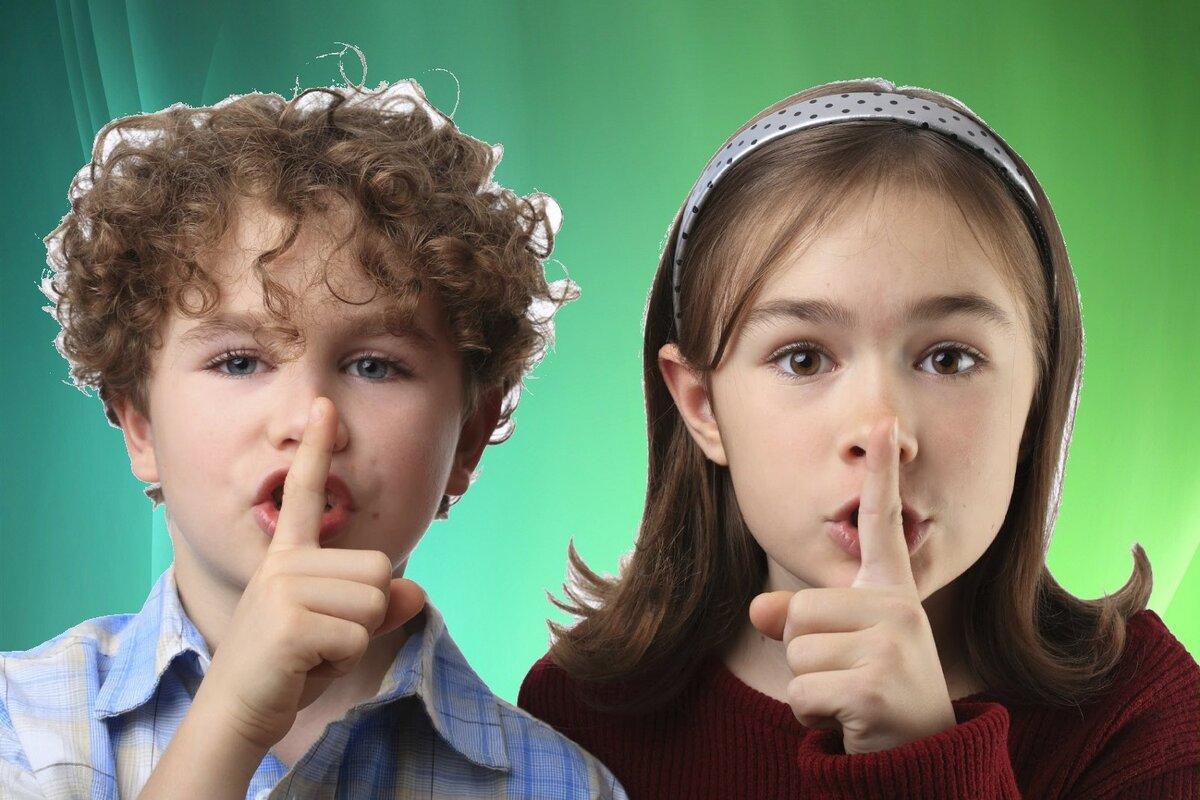 Статья`плохие слова: как отучить ребенка ругаться`