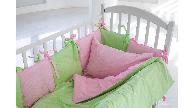 Спальня с детской кроваткой: дизайн, зонирование в одной комнате - 40 фото