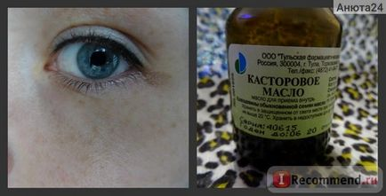 Как вызвать выкидыш касторовым маслом - pratolina.ru