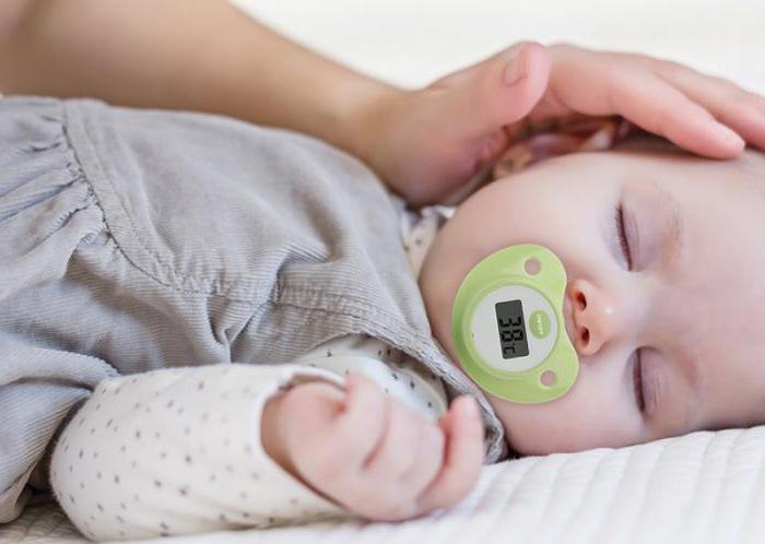 Как выбрать соску для новорождённого ребенка