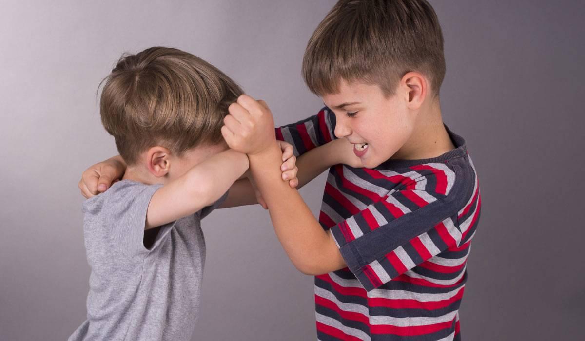 Ребенок-манипулятор или как вести себя с домашним тираном?