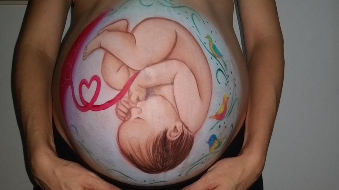 30  неделя беременности