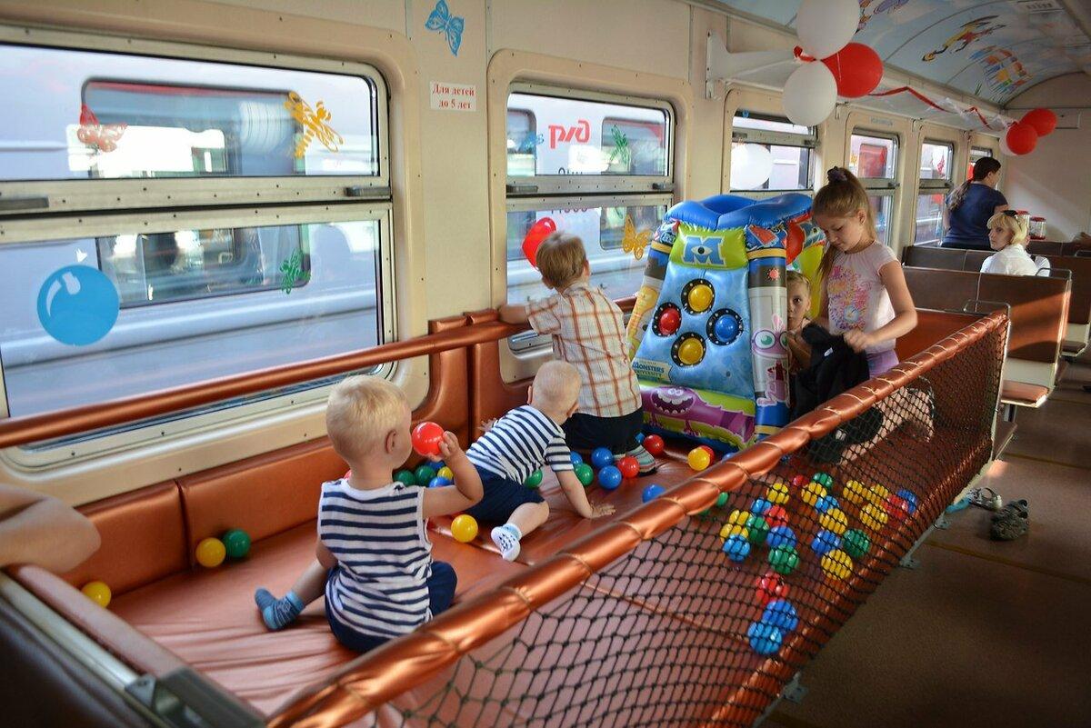 Правила провоза ребенка в поездах ржд. до какого возраста действует детский тариф?