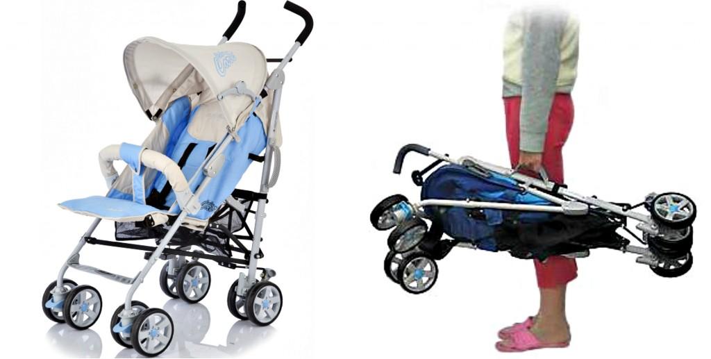 Рейтинг лучших колясок-тростей для детей 2019 года по мнению родителей