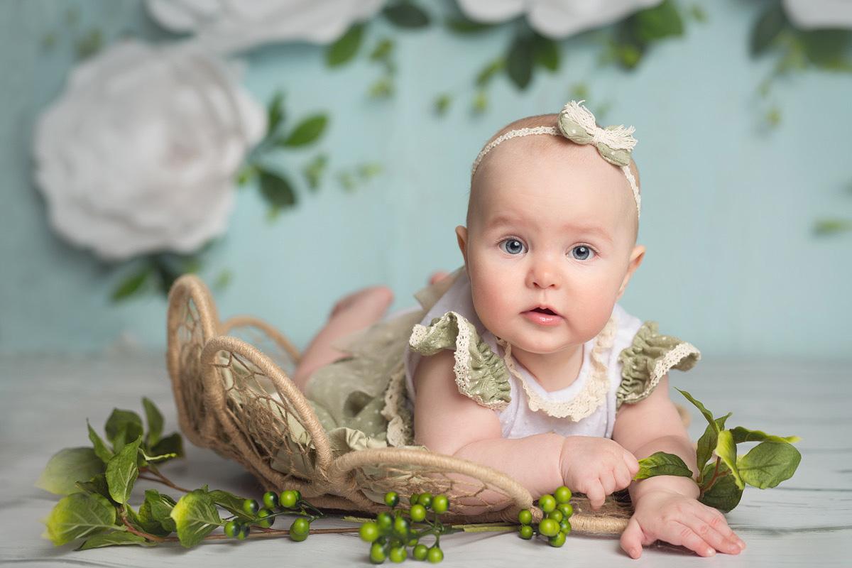 Фотосессия новорожденных. как фотографировать младенцев?
