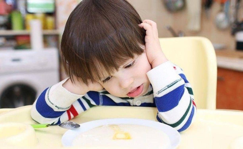 Ребенок не ест, что делать: причины и способы вернуть аппетит