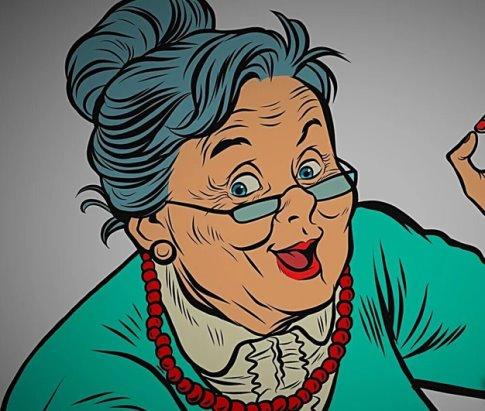 Вредные советы от бабушек по уходу за детьми