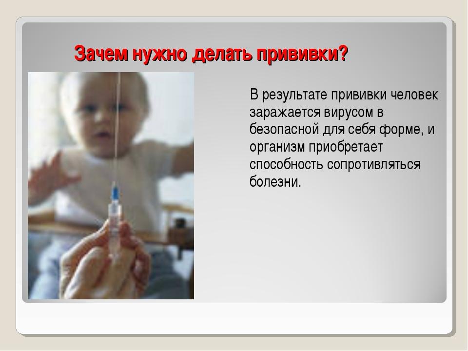 Прививки: за и против, мнение специалистов и иммунологов о вакцинации