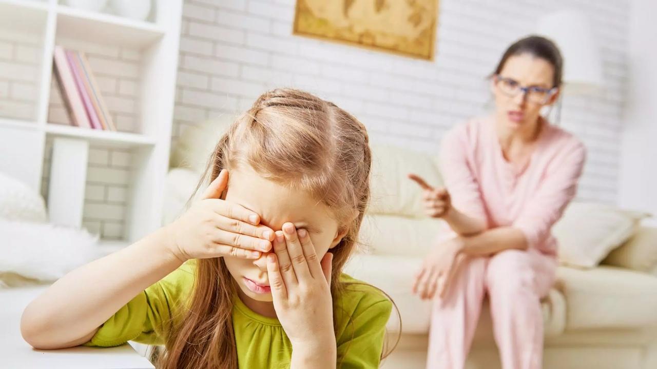 Как воспитать неудачника: вредные советы родителям