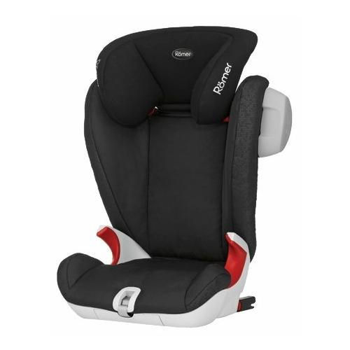Обзор автомобильного кресла britax romer kidfix sl