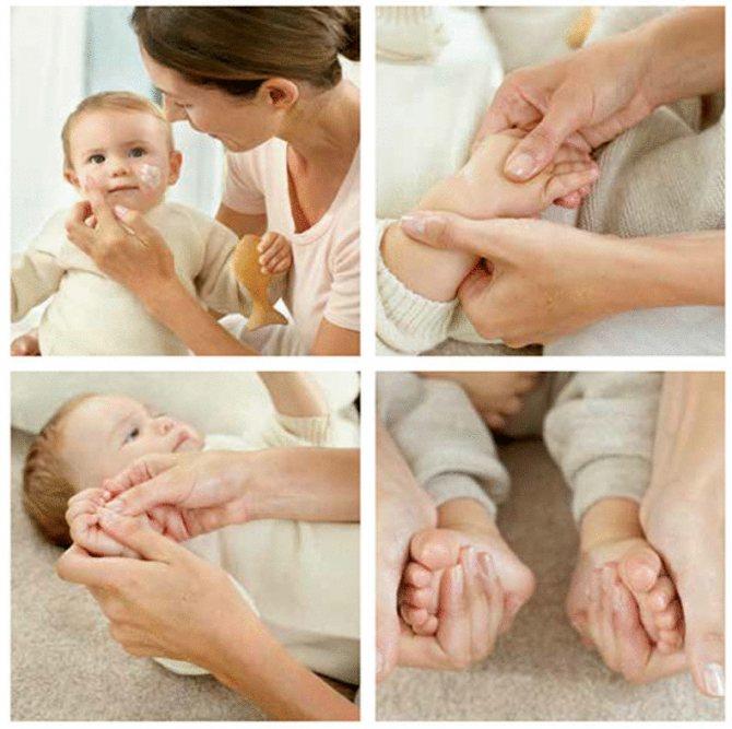 Чем можно растирать ребенка при кашле 1 год — простуда