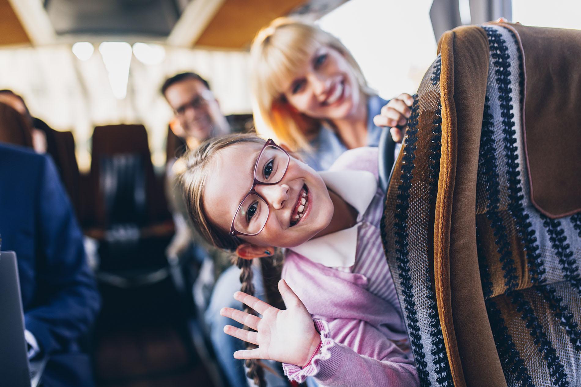 Как путешествовать с ребенком: подготовка к поездке, правила и полезные советы