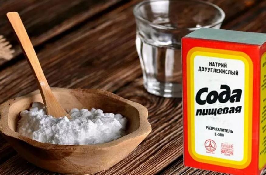 Пищевая сода: полезные свойства и методы применения, польза и вред при приеме внутрь | здорова и красива