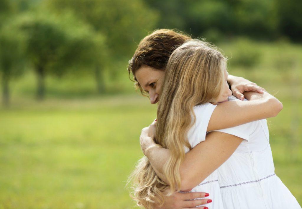 У мужчины ребенок от первого брака. вторые жены и первые дети: кто дороже