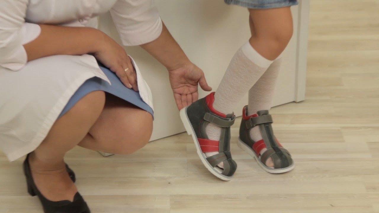 Не навреди – как правильно подобрать размер обуви ребенку
