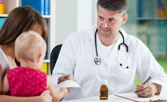 Как понять, что перед вами хороший педиатр?