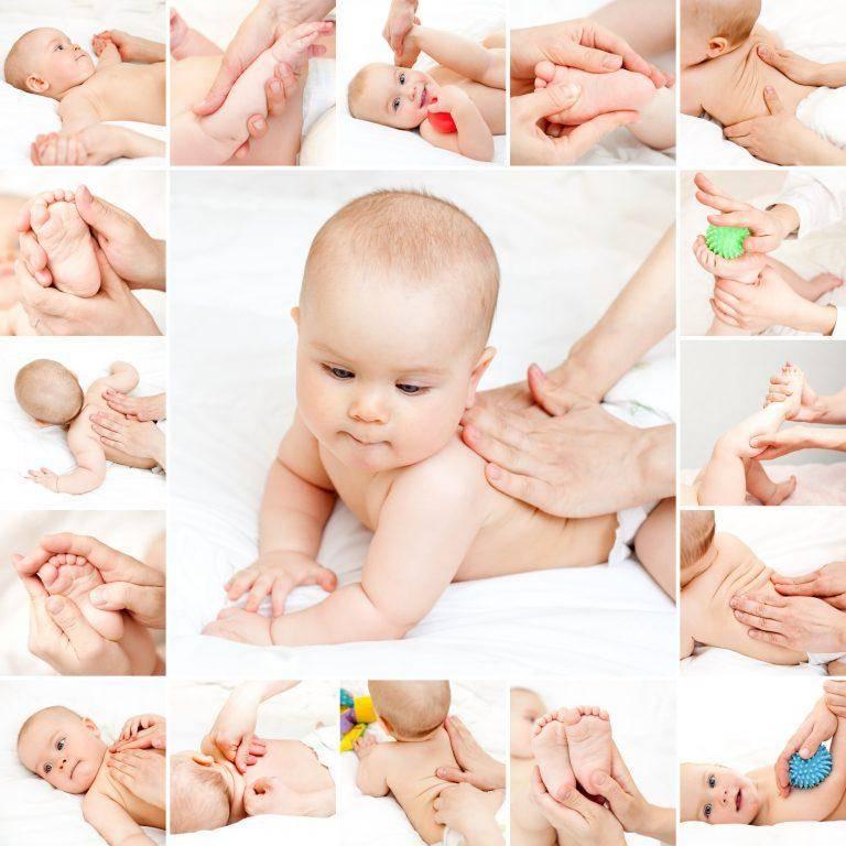 Массаж животика при коликах у новорожденного - массажик живота от коликов у новорожденных: видео